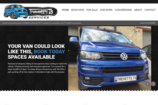 Trevetts T5 Services