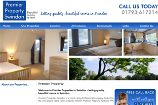 Premier Properties Swindon